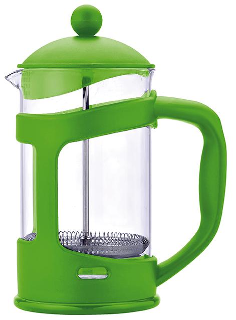 Konvice na čaj a kávu Florina 800 ml zelená
