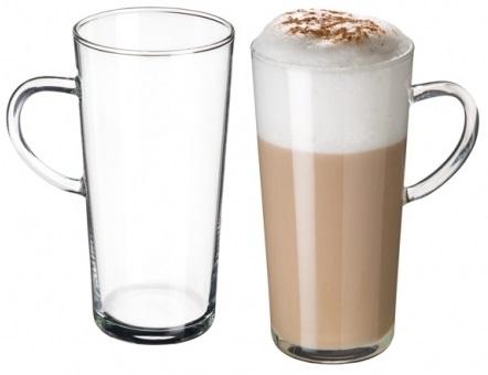 Simax Karina sklenička na latte 350ml- Rychlá expedice, doprava Zdarma od 999,-