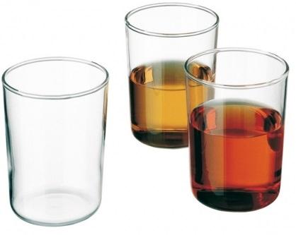 Simax sklenice z varného skla konická 200 ml- Rychlá expedice, doprava Zdarma od 999,-