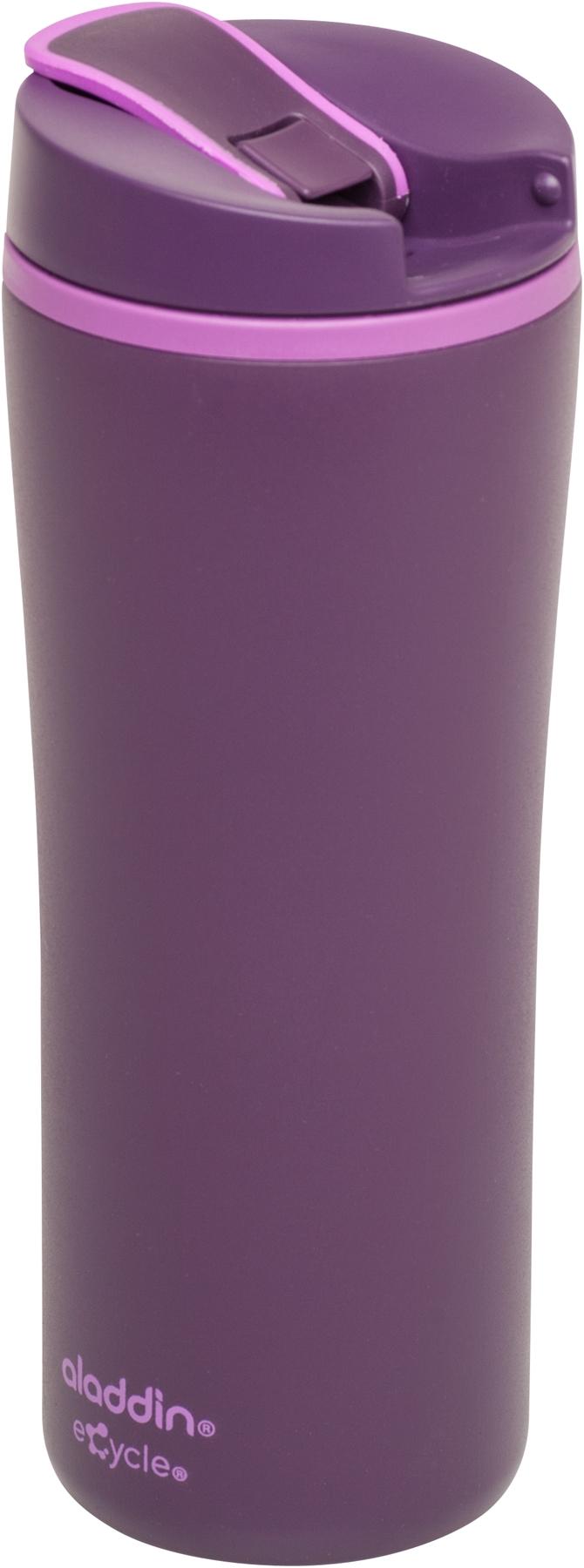 Termohrnek aladdin Flip-Seal fialový