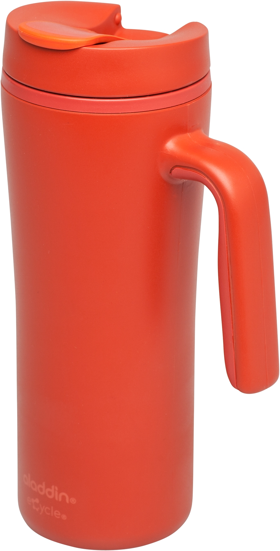 Termohrnek aladdin Flip-Seal s uchem červený