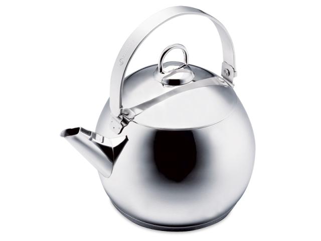 Konvice na čaj Korkmaz Tombik 1 l