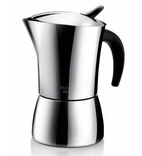 Kávovar Tescoma MONTE CARLO na 2 šálky