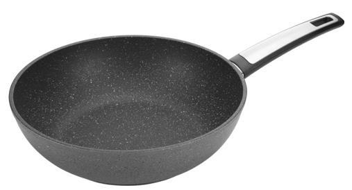 Pánev wok Tescoma i-Premium Stone 28 cm